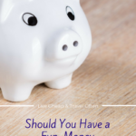 Should You Have a Fun Money Category in Your Budget?