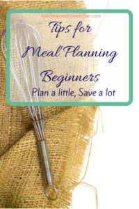 tips-meal-planning-beginners