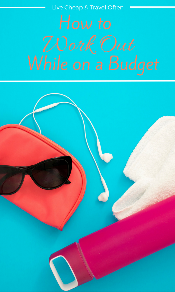 work-out-on-budget