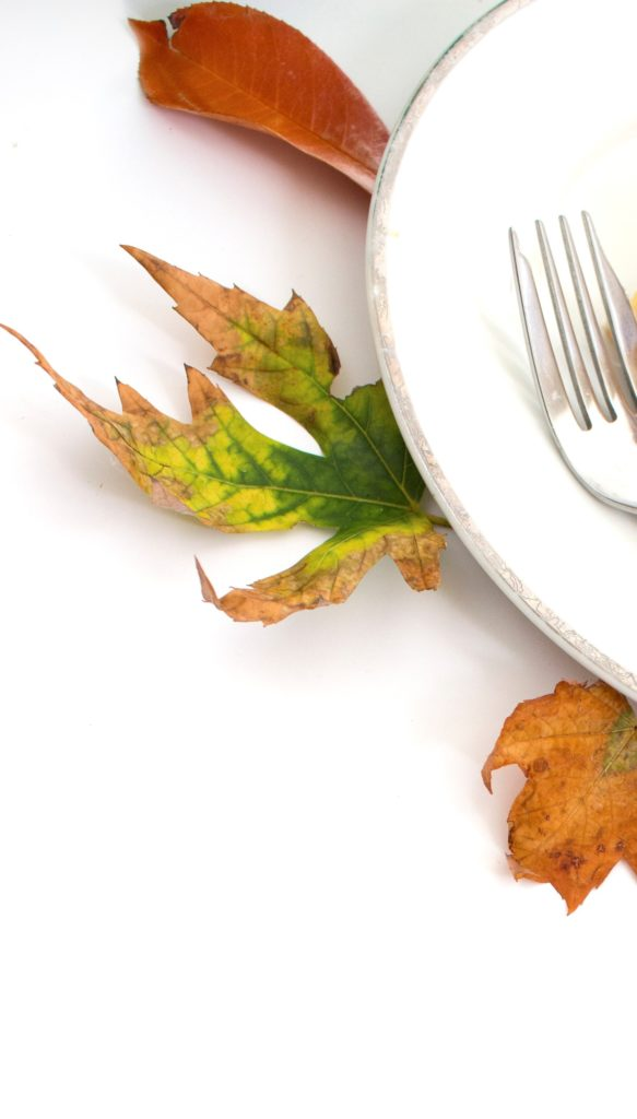 Fall Dinner Challenge! Let me help you get dinner on the table for your family!