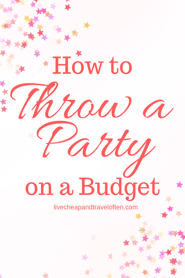 budget party tips live cheap travel often